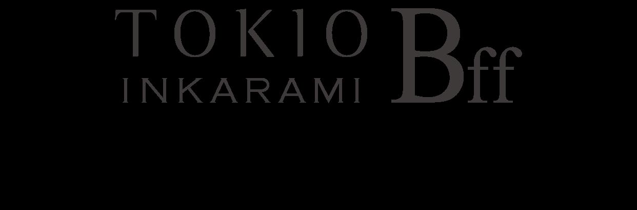 TOKIO INKARAMI BUFFER